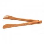 Щипцы Berghoff 3600343 из бамбука 30,6 x 4,5(2,7) x 0,9cm
