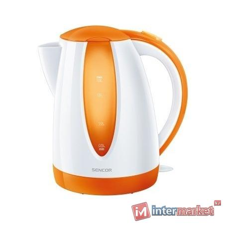 Чайник Sencor SWK 1813 (Orange)