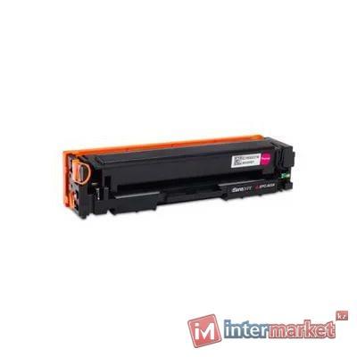 Картридж, Europrint, EPC-503A, Пурпурный, Для принтеров HP Color LaserJet Pro M281, 1300 страниц.