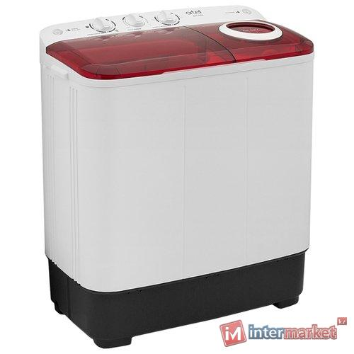 Стиральная машина SHIVAKI TE 60 L red