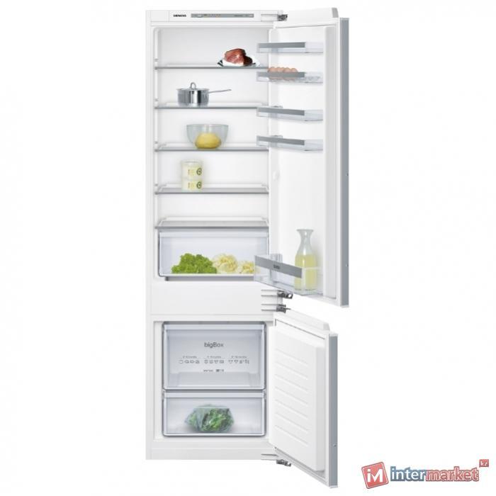 Холодильник Siemens KI 87VVF 20R