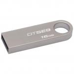 Flash-накопитель Kingston DataTraveler SE9 16GB